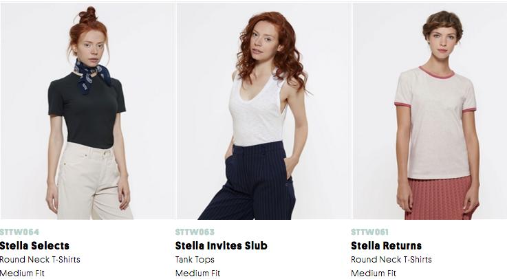 Mode éthique Stanley et Stella