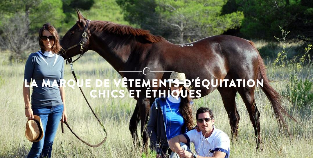 Cavalétic équitation éthique